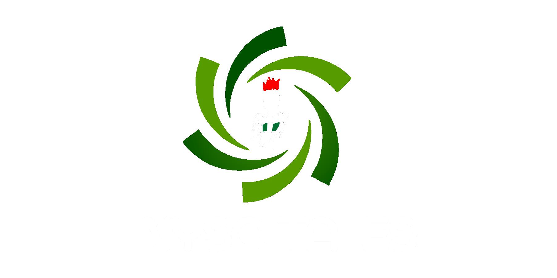 NYSC Tales Logo